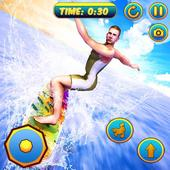 Extreme Water Surfing Game : Surfboard Simulator 1.0.1