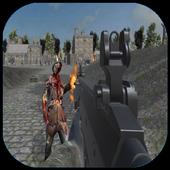 Shoot Zombie FPS 2.0
