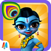 Krishna Run: Adventure Runner