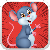 Nickey Mouse : Cheese lover 1.0