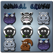 Animal Crush 1.1