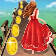 Royal Princess Run - Girl Survival Run 2.3