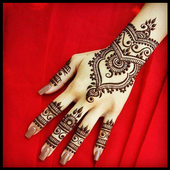 Mehndi Designs 2016 Tatoo حناء 3.3