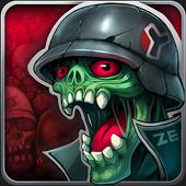 Cuộc chiến với Zombies 1.0