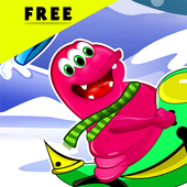 Ice Fun Free Valley : Snow 1.0
