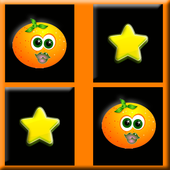 TGM Kids Fruit Memory Game 1.1