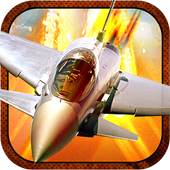 Jet Fighter Alert Simulator 3D 1.1
