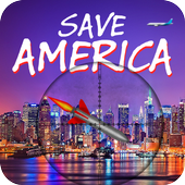Save the America 1.95