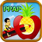 PPAP Pilot:Pen Pineapple Apple 1.0
