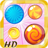 Candy Smasher Touch HD 1.2