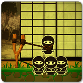 Flying Ninja Clans 1.0.25