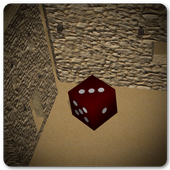 Mad Dice Roller 3D 1.1
