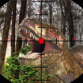 Target the Deadly Dinosaur 1.0