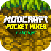 Modcraft Pocket Miner 1.4