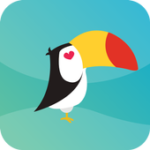 Tico Social   Dating Chat App     icon