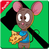 KiD PUNCH Mouse 1.0