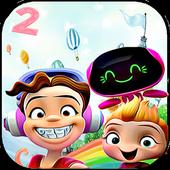 Mini beat fun game adventure 5