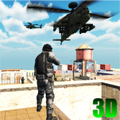 War of Elite Commando 2017 Pro 1.1