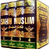 Kitab Shahih Muslim 1.0