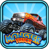 Blaze In Danger Monster Truck 1.4
