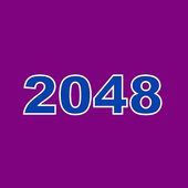 2048 Purple - Puzzle Free Game 1.0.2