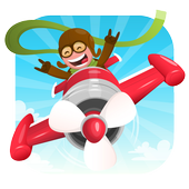 Cute Wings - 2D Platform Game 1.0