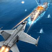 Real City Jet Plane Flying Pilot - Worrier Battle 1.0