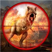 Dino Jungle Hunter - Dinosaur Survival Hunting 18 1.2