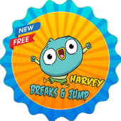 Harvey Breaks & Jump Adventure 1.1