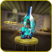 Expert Bottle Shooter 3D – Pistol Master Training 1.0