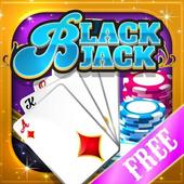 Blackjack 21 Table Master FREE 1.0