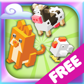 Crossy Match - Animal Rescue 1.0