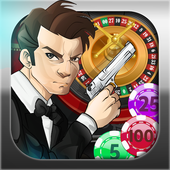 Grand Vegas Hitman Roulette ✪ 1.0
