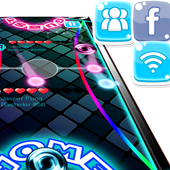 Air Hockey 2 Players Online v30.03