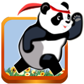 Jungle Panda World Run 2 1.0