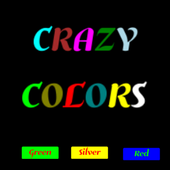 CRAZY COLORS 1.01