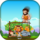 Caveman: The Animal Saga 1.1