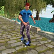 Temple Skater 3D 1.2