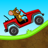 Tom Racing On Hill Climb 1.0