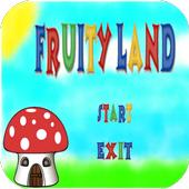 Fruity Crush 1.0.0