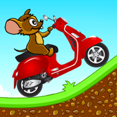 Tom Hill Climb Motorcycle 1.0