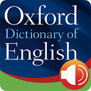 Oxford Dictionary of English Full 10.0.408