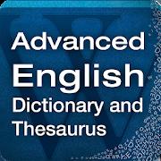Advanced English Dictionary & Thesaurus 9.1.363