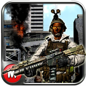 Sniper Squad Combat Fight 1.1