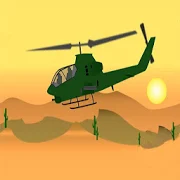 GUNSHIP BATTLE Helicopter 1.1