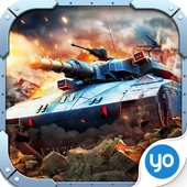 Iron Storm - 3D Tank Battle 3.0.2