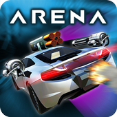 Arena.io Cars Guns Online MMO 1.34