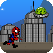 Battle of Spiderman 1.0.1