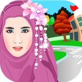 Hijab Dress Up Games 1.0