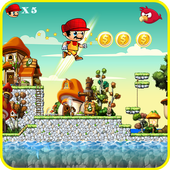 Jungle Adventure Jump 1.0.1